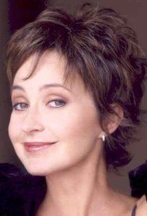Annie Potts - acclaimed actress