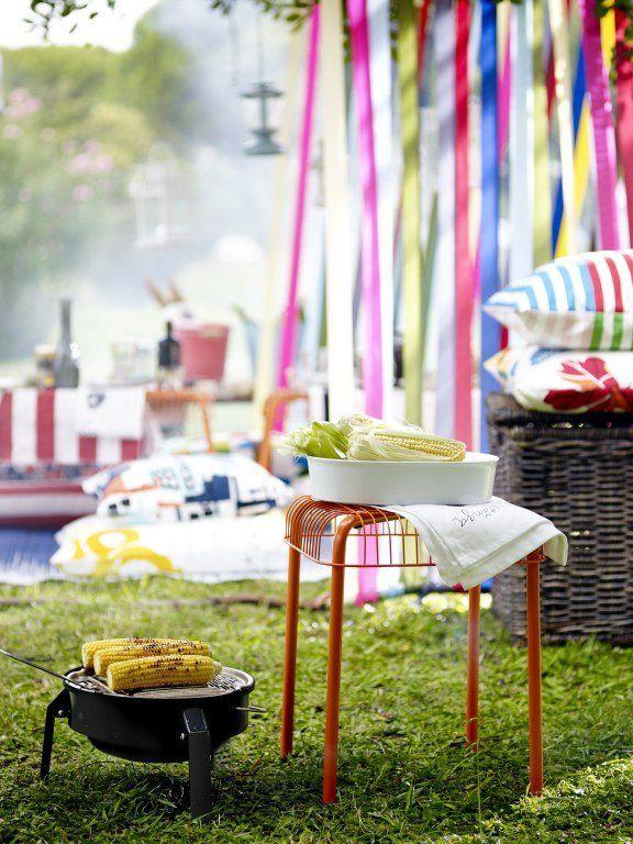 Zdjęcie numer 9 w galerii - Nowa kolekcja IKEA na wiosnę i lato. Meble i akcesoria na balkon, do ogrodu i nie tylko [CENY]