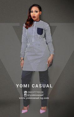 Yomi Casuals Man of the Year Collection Lookbook - BellaNaija - December2015 (16)