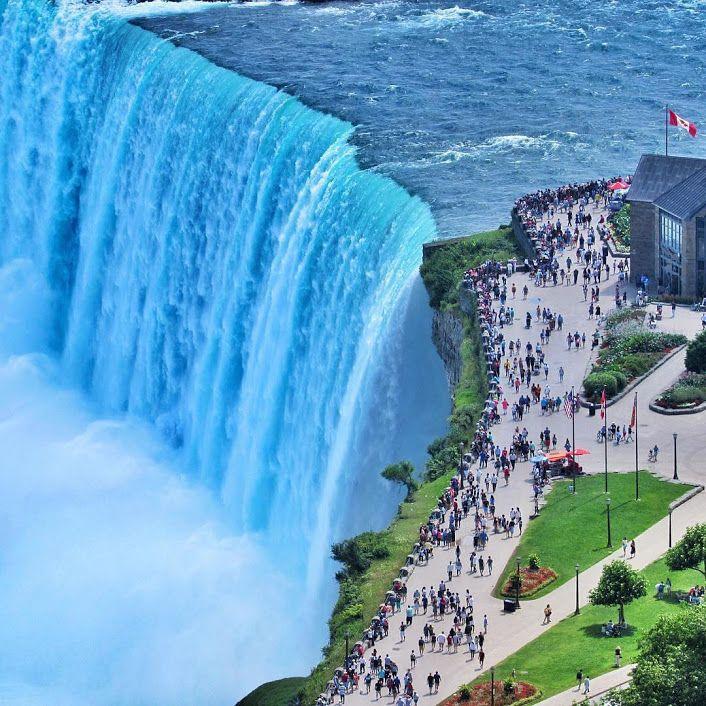Sign In Niagara Falls Travel Dreams Visiting Niagara Falls