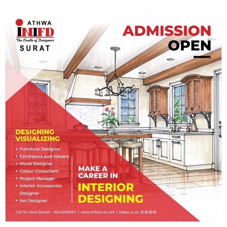 Best Interior Designing Institute In Surat Interior Design Design Best Interior Design