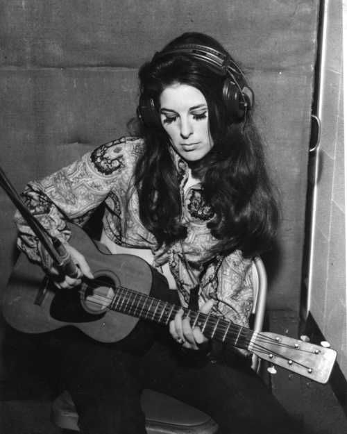 Bobby Gentry FAME Studios - Muscle Shoals Alabama. Sat and listened over and over until I knew every word to 'Ode to Billie Joe'