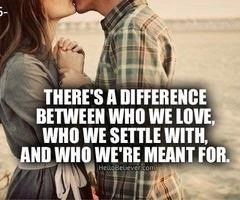 LoveDifference, We R Meant, Remember This, Quotes, True Love, Truths, So True, Things, True Stories