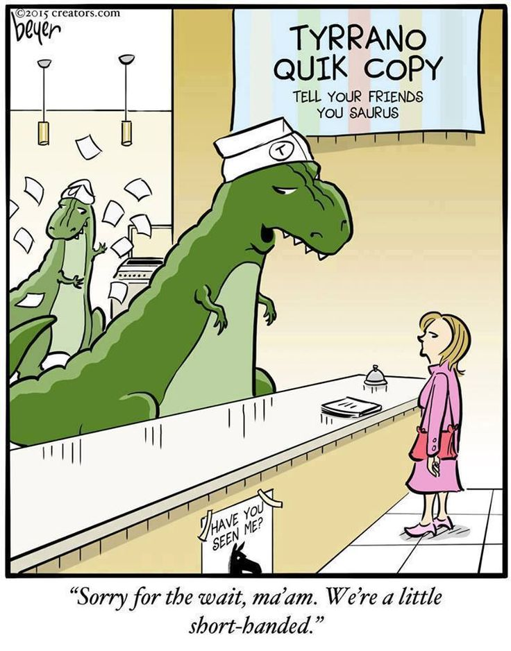 Funniest I ever saur!