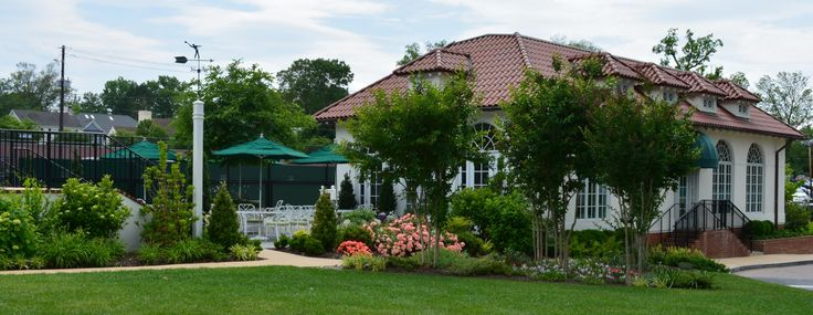 Columbia Country Club, Chevy Chase, MD