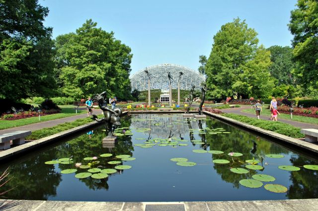1000 ideas about missouri botanical garden on pinterest - Missouri botanical garden st louis mo ...