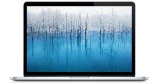 La línea MacBook Pro nos ofrece modelos con pantallas de dos dimensiones diferentes, 13 y 15 pulgadas.