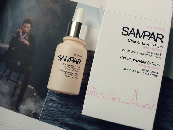 Sampar Impossible C-Rum