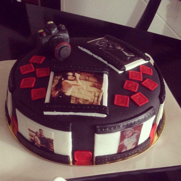 Fotografía Cake