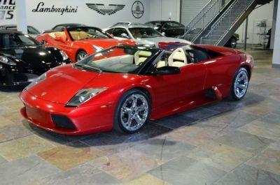 2006 Lamborghini Murcielago http://www.iseecars.com/used-cars/used-lamborghini-murcielago-for-sale