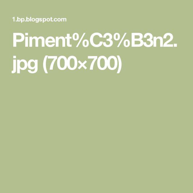 Piment%C3%B3n2.jpg (700×700)
