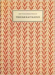 tirzah ravilious wood engravings