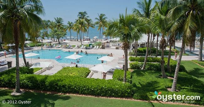 Casa Marina Resort - a Waldorf Astoria Resort