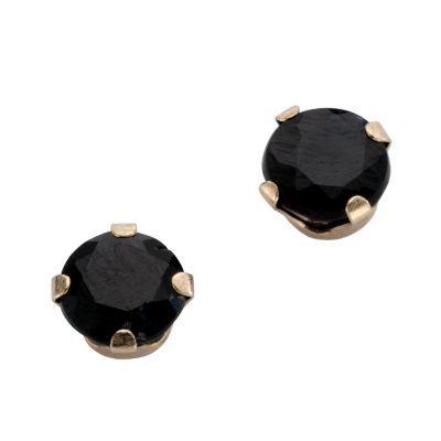Die besten 25 9ct gold earrings Ideen auf Pinterest