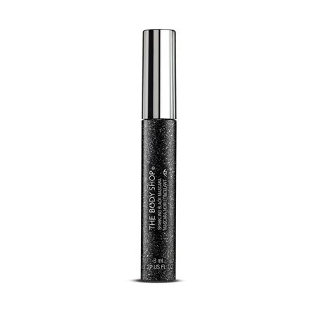 Sparkle through the season with this party-ready mascara, infused with glitter for a subtle sparkle look.