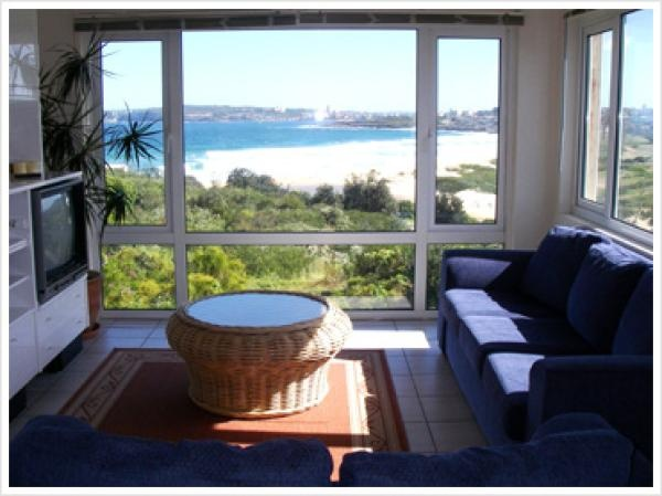 Self-Contained Accommodation has Unrestricted View in Sydney