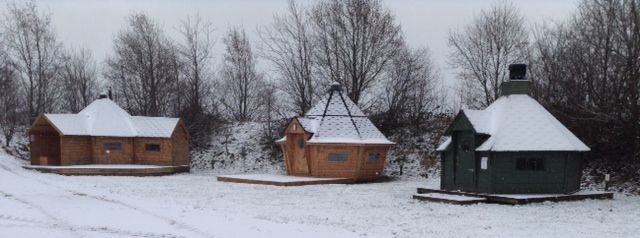http://www.peakdistrictspa.co.uk/index.php?webpage=accommodation  Large, Medium and Small Yurts  Buxton Road, Alsop-en-le-Dale, Ashbourne, Derbyshire, DE6 1QU, Tel: 01335 310 100
