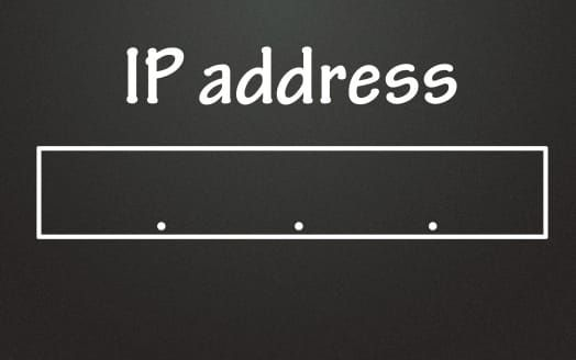 What Is My IP address? it's that which is logged by various devices when you connect to them through your internet connection.