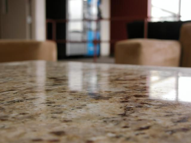 cleaning granite countertops can actually be much more simple than most cleaning projects in your home