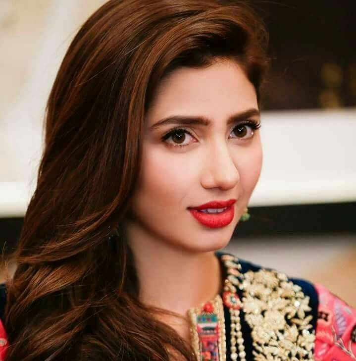 Beautiful Mahira Khan