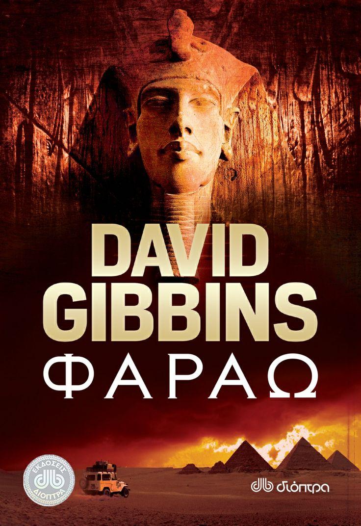 Μια συναρπαστική νέα περιπέτεια του θαλάσσιου αρχαιολόγου Τζακ Χάουαρντ, καθώς ακολουθεί τα ίχνη μιας συνταρακτικής αποκάλυψης για ένα αρχαίο μυστικό θαμμένο βαθιά κάπου στην Αίγυπτο. http://www.dioptra.gr/Vivlio/361/771/Farao/