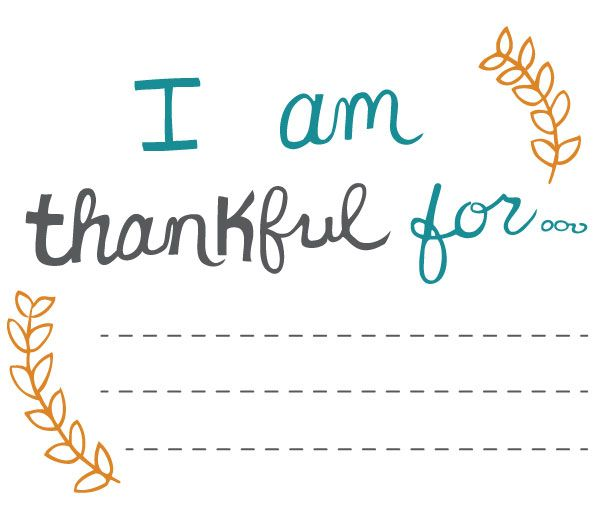 Thanksgiving Pictures Free >> I Am Thankful FREE PRINTABLE!   Holiday Happiness   Pinterest   Thanksgiving, Holiday and Thankful