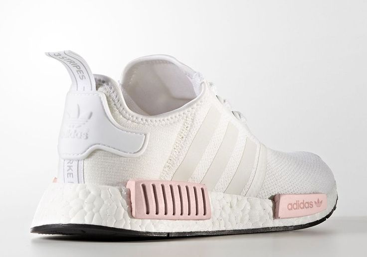 The adidas NMD White Rose (Style Code: BY9952) will release on June 10th in a women's exclusive size run for $130 USD. Detailed photos and info here: