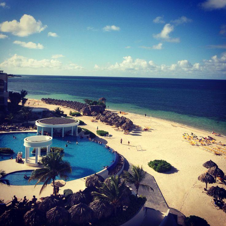 Iberostar Jamaica suites best place in the