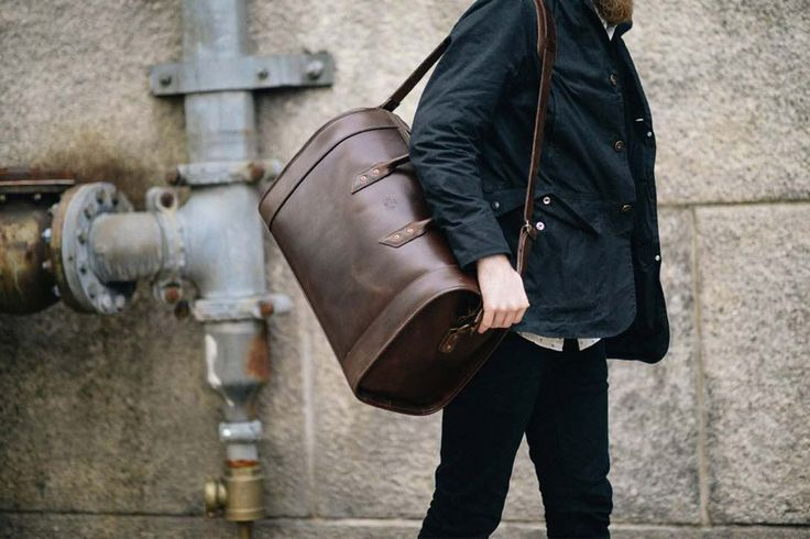 undefined  - Reis in stijl met deze travelbags - Manify.nl