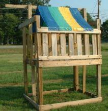 Jungle Gym And Playhouse Swing Set Plans Backyard