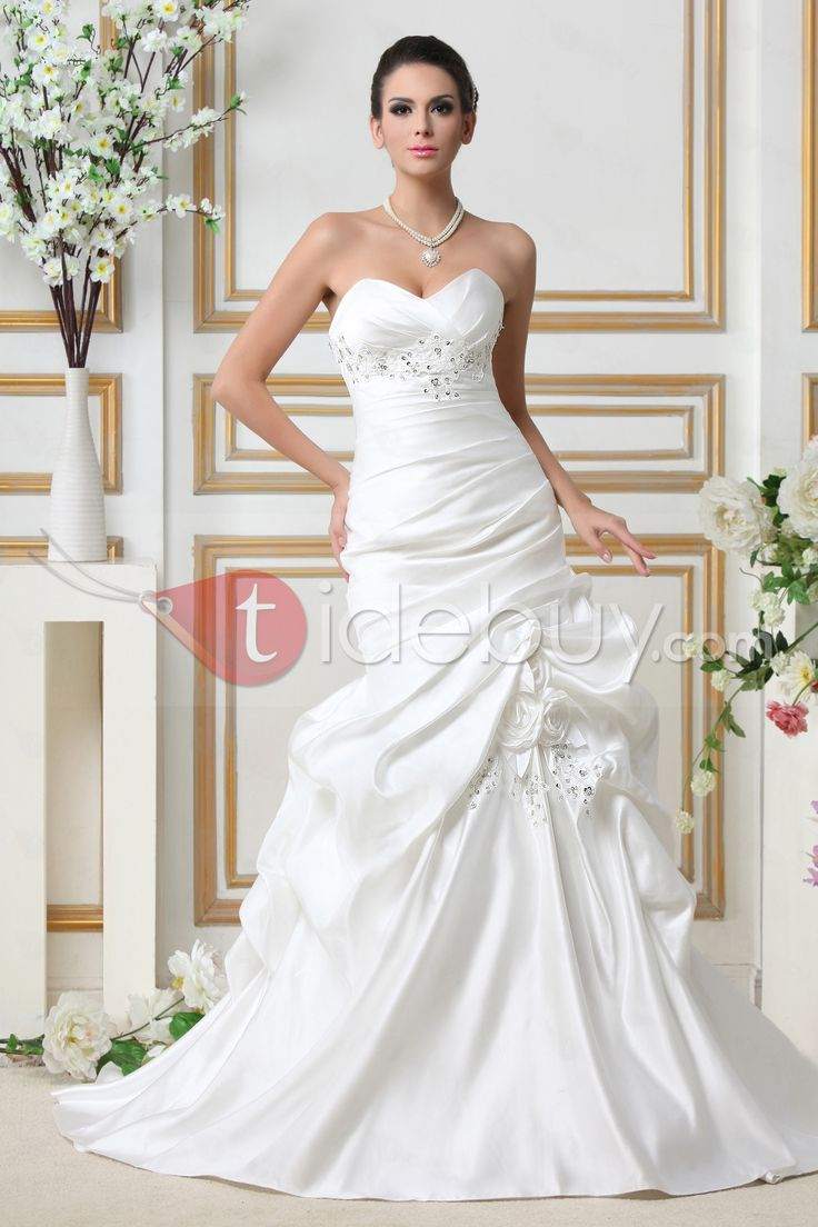 Latest Best Images About Hmekkoja Shops Sweetheart With Tidebuycom Wedding Dresses