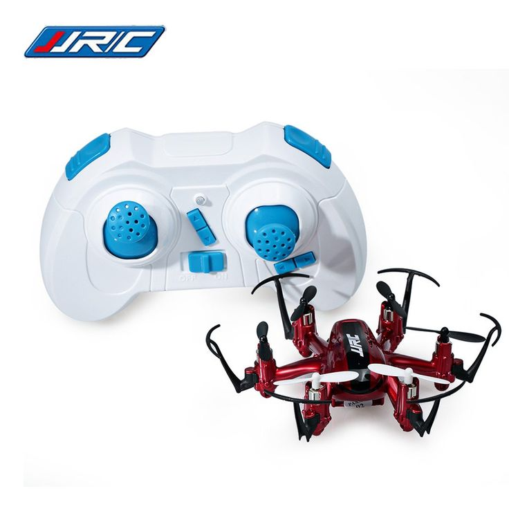 JJRC H20 6 Axis Mini RC Drone JJRC H20 6 Axis Mini RC Drone Copter Size: 10.5 x 10 x 2.5cm  Charging Time: 20 – 30min  Control Distance: 25m  Flying Distance: 25m  Flying Time: 5 – 6min  Frequency: 2.4GHz  Gyro: Build-In 6 Axis Gyro  Control Distance: About 20m  Copter Battery: 3.7V 150mA Lipo Build-In Battery  Control Battery: 2 x 1.5V AA Battery (Not ..., //Price: $37.98 & FREE Shipping //     Buy one here…