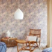 Wallpaper collection Raval by Eijffinger
