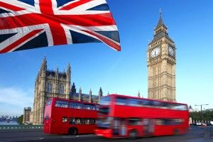 Enjoy London's Rich History, and a Breath-Taking View