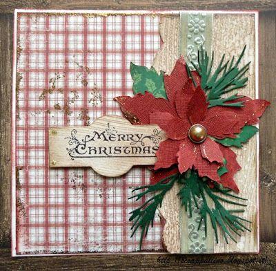 Bentrovate,  questa settimana mi sono resa conto di essere una lumaca, il mio recupero delle 12 Tags of Christmas 2016 sul blog di Linda...
