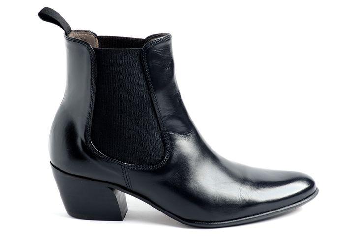 1000 Ideas About Cuban Heel Boots On Pinterest Men S