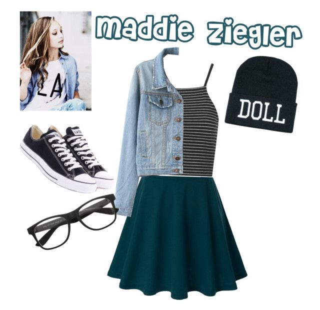 Maddie Ziegler Outfits Birthday Related Keywords