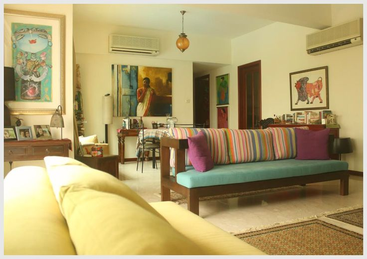 Anupama Gupta's home in SIngapore -blogged on http://theeastcoastdesi.blogspot.com/2014/12/the-homey-home-home-tour.html