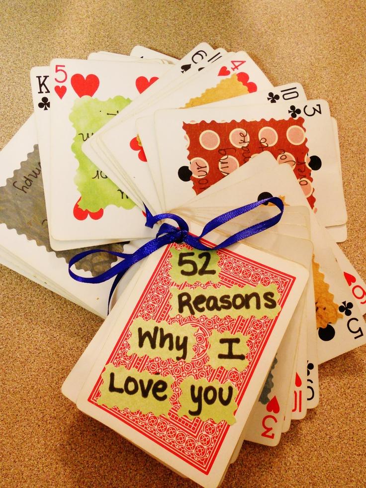 paper crafts for boyfriend