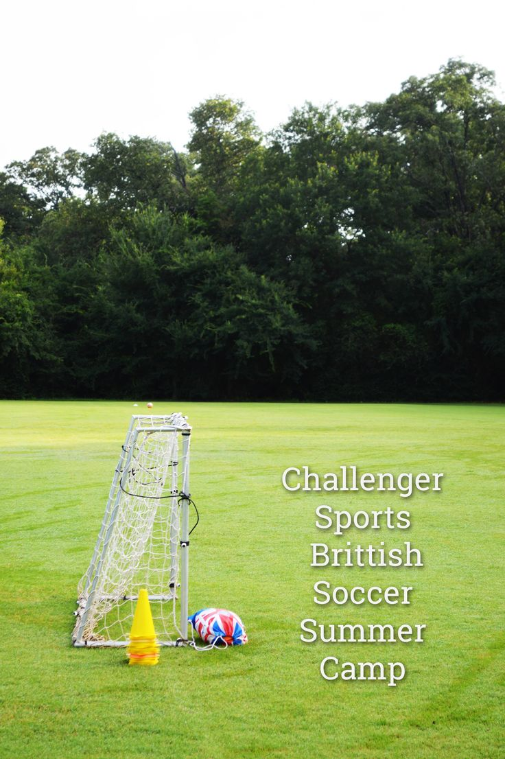 Get the mom scoop on it's really like, and if it's worth your time and money! British Soccer Camp Review - Confident Foundation