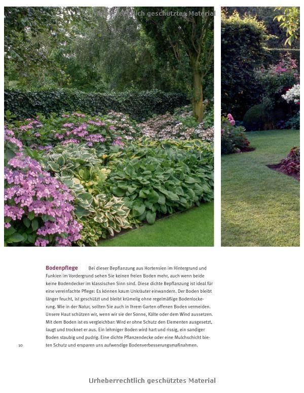 Pflegeleichter Garten Wolfgang Hensel : gärten gu garten extra amazon de tanja minardo bücher mehr garten