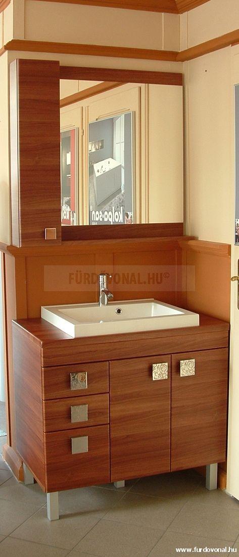 Furdovonal.hu - Fürdőszoba bútor