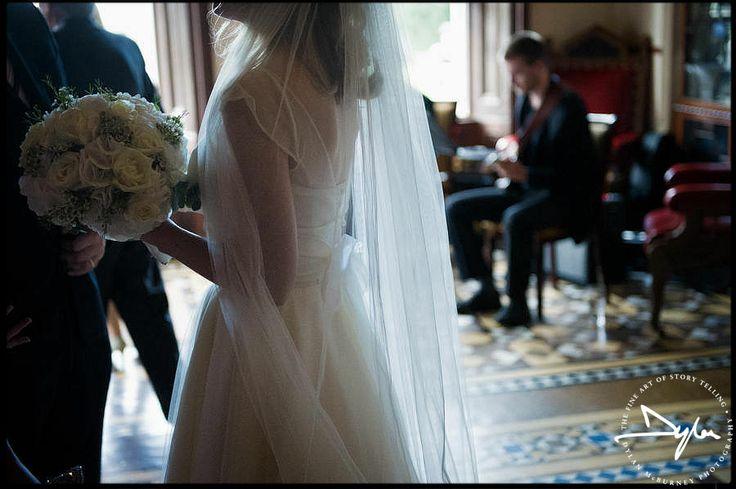 Wedding at Mount Falcon #ballina