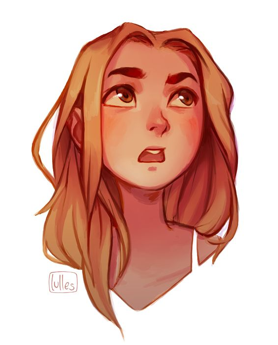 Some portraits I posted on my instagram! Patreon   Twitter