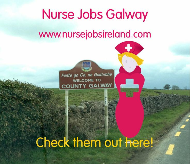 If you are on the hunt for a Nursing Job in Ireland then come to us we have the Emeral Isle Covered http://www.nursejobsireland.com/