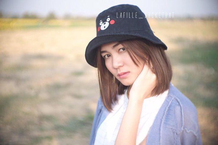 รววจากลกคา สวยมากคะ  เนอผารานเราเปน cotton แท 100% นะคะ และหมวกเปนฟรไซสจา Bucket hat : kumamon black Color : black Price : 250 baht/piece Free size : 22-23 inch Free regis (EMS 20 baht)  ใครสนใจกดคลกลงตรงไบโอเลยนะคะ  #buckethat #kumamon #hat #thailand #DIY #handmade #homemade #Bkk #sanrio #disney #ShopeeTH #china #taiwan #hipster #zakka #sale #kumamonthailand #kumamonland #shopping #bear #くまモン #japan #cute #คมะมง #hongkong #minimal #หมวก by lafille_buckethat