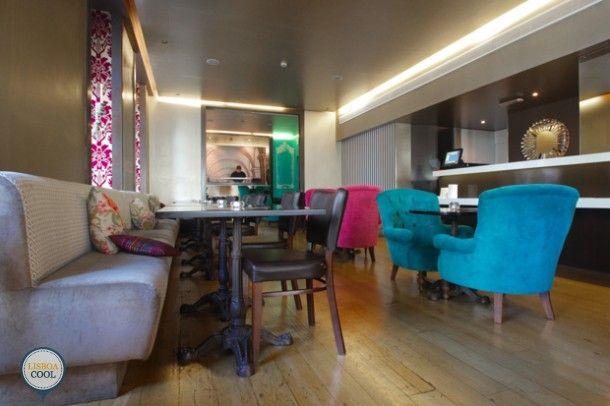 Lisboa Cool - Dormir - Lx Boutique Hotel