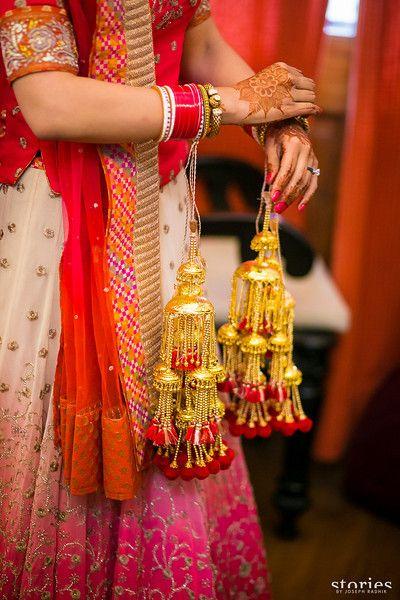Patiala weddings | Uday & Abhaya wedding story | Wed Me Good