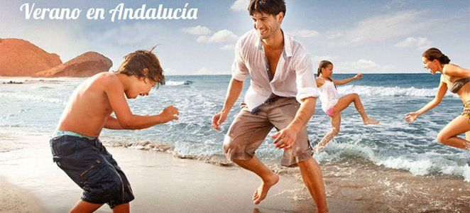 Verano en Andalucía - Web oficial de turismo de Andalucía