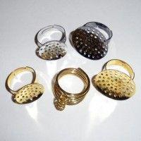 схема плетения, женские украшения, кольцо своими руками, как сделать кольцо, из бисера, кольцо из бисера, кольцо из бисера своими руками, из кофе